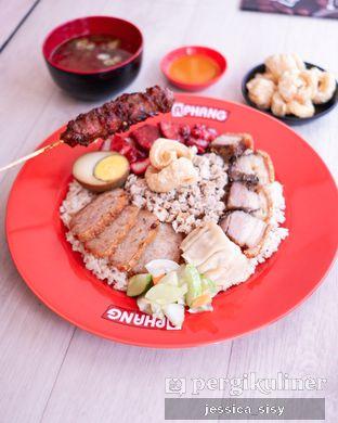 Foto 1 - Makanan di Nasi Campur Aphang oleh Jessica Sisy