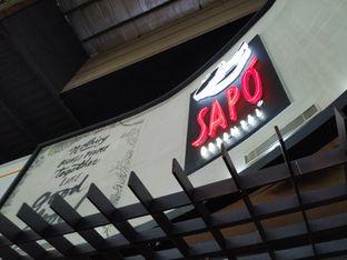 Foto 4 - Interior di Sapo Oriental oleh yeli nurlena