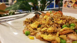Foto 1 - Makanan di Bakmi GM oleh Rizky Sugianto