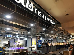 Foto 4 - Eksterior di Sibas Fish Factory oleh Makan2 TV Food & Travel