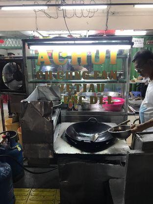 Foto 2 - Interior di Achui Medan oleh Makan2 TV Food & Travel