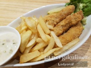 Foto 5 - Makanan di MAMAIN oleh Ladyonaf @placetogoandeat