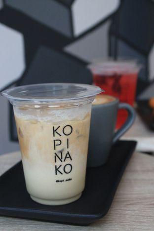 Foto review Kopi Nako oleh Prido ZH 5