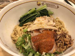 Foto 2 - Makanan di Golden Lamian oleh umgracias