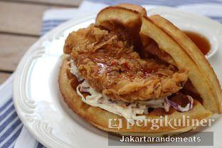 Foto 12 - Makanan di Kopi Kitchen oleh Jakartarandomeats
