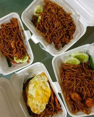 Foto 1 - Makanan di Mie Aceh Sabang Baru oleh Mitha Komala