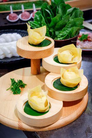 Foto 6 - Makanan di Imperial Steam Pot oleh Indra Mulia