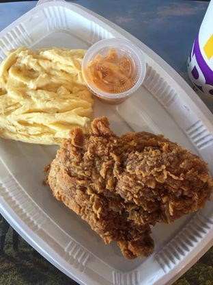 Foto review McDonald's oleh yudistira ishak abrar 8