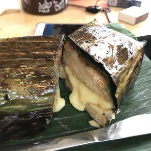 Foto review Dapoer Roti Bakar oleh Fransiska Ratna Dianingrum 2