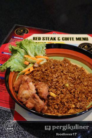 Foto review Red Steak & Coffee By Chef Jaya oleh Sillyoldbear.id  3
