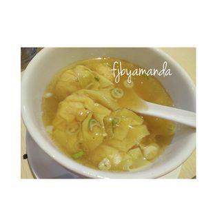Foto review Imperial Kitchen & Dimsum oleh Amanda Natasya Putri Archibald 6