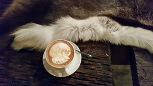 Foto review Crematology Coffee Roasters oleh Kevin Winsonata 1
