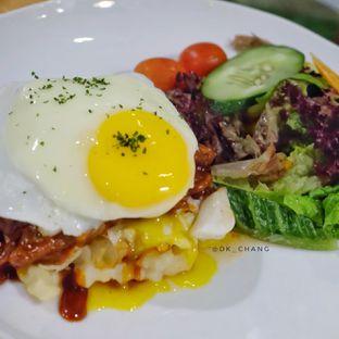 Foto 1 - Makanan di Nokcha Cafe oleh dk_chang