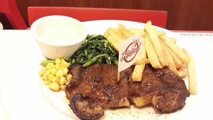 Foto 1 - Makanan di Holycow! STEAKHOUSE by Chef Afit oleh Olivia @foodsid