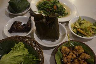 Foto 4 - Makanan di Sajian Sunda Sambara oleh yudistira ishak abrar