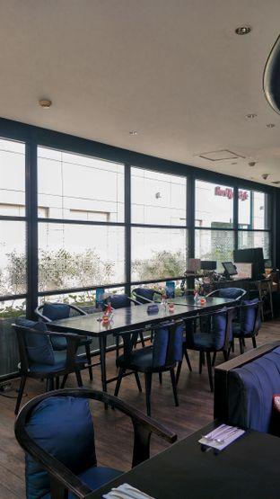 Foto 8 - Interior di Odysseia oleh thehandsofcuisine