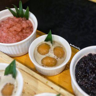 Foto 1 - Makanan(Bubur manis) di Canting Restaurant - Teraskita Hotel managed by Dafam oleh Stellachubby