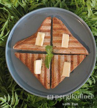 Foto 1 - Makanan di Compagnie Koffie oleh Selfi Tan