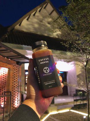 Foto 1 - Makanan(Supernova Espresso) di Chapter One Coffee & Roastery oleh Fadhlur Rohman