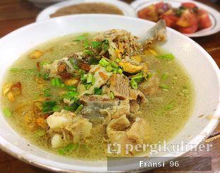 Foto review Sate Kambing Hanjawar oleh Fransiscus  5