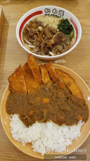 Foto 1 - Makanan di Tamoya Udon oleh William Wilz