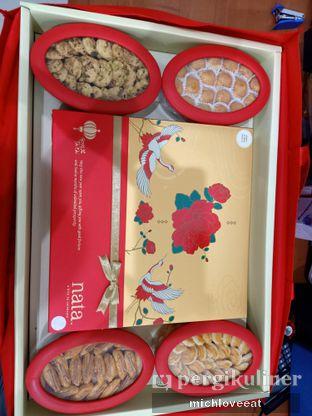 Foto 6 - Makanan di Nata Cakes & Cookies oleh Mich Love Eat