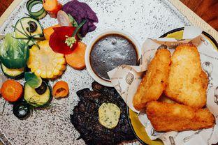 Foto 11 - Makanan di Cutt & Grill oleh Indra Mulia