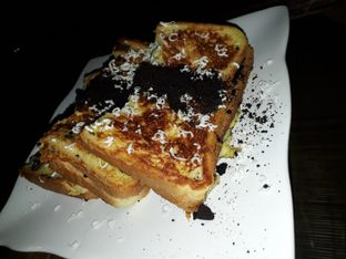Foto 1 - Makanan di Kopiganes oleh Rayhana Ayuninnisa