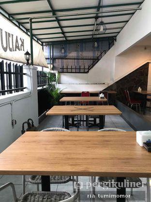 Foto review Kaiju Coffee oleh riamrt  5