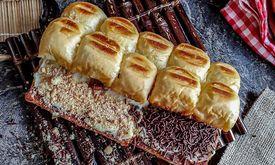 Roti Gocap