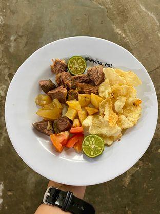 Foto 1 - Makanan di Soto Betawi Roemahan oleh Levina JV (IG : levina_eat )