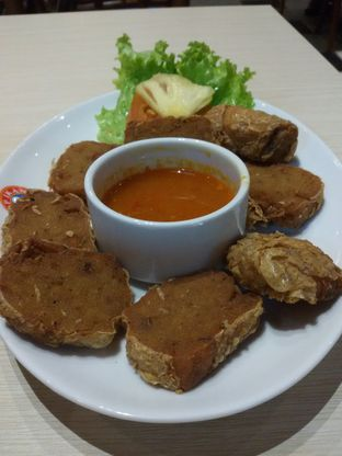 Foto 2 - Makanan di Sop Ikan Batam oleh Nintia Isath Fidiarani