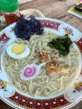 Foto 1 - Makanan di Japan Ramen Nihon Maru oleh denise elysia