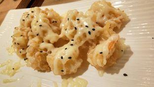Foto 5 - Makanan(Udang Saos Mayonaise) di The Grand Ni Hao oleh Komentator Isenk