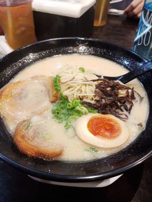 Foto review Universal Noodle Ichiro Ramen Market oleh Sisil Kristian 1