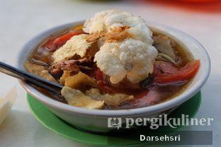 Foto 1 - Makanan di Soto Mie Asli Bogor Rajanya Soto Mie Pak Kadir oleh Darsehsri Handayani