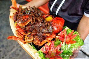 Foto 1 - Makanan di Kepiting Situngku Raja oleh Oppa Kuliner (@oppakuliner)