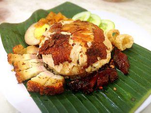 Foto 3 - Makanan di RM Yense oleh Fransiscus
