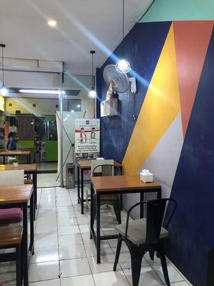 Foto review Trpenyet oleh @Foodbuddies.id   Thyra Annisaa 6