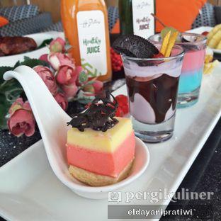 Foto 2 - Makanan di The Gallery - Hotel Ciputra oleh eldayani pratiwi