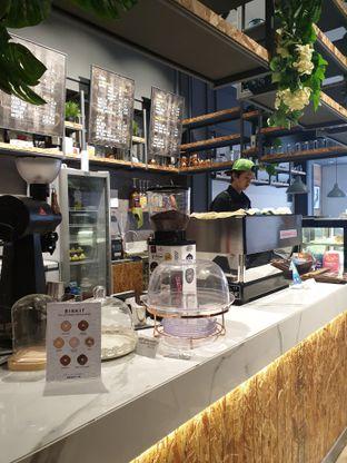 Foto 5 - Interior di Nordic Coffee oleh Henny Adriani