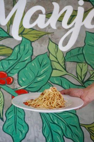 Foto 10 - Makanan di Hidden Haus Coffee & Tea oleh yudistira ishak abrar