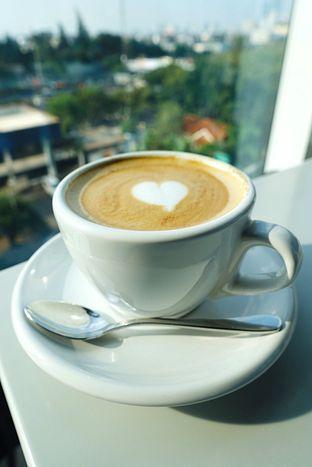 Foto 3 - Makanan di 1/15 One Fifteenth Coffee oleh iminggie