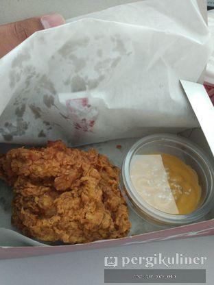 Foto 2 - Makanan di KFC oleh Rifky Syam Harahap | IG: @rifkyowi