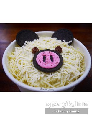 Foto 2 - Makanan(Mr Piggy) di Sweet Sins oleh Yummy Eats