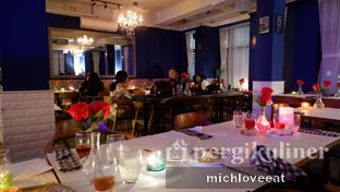 Foto 72 - Interior di Bleu Alley Brasserie oleh Mich Love Eat