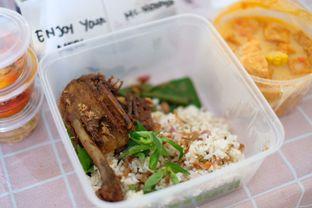 Foto 2 - Makanan di Gioi Asian Bistro & Lounge oleh Nerissa Arviana