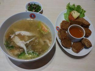 Foto 3 - Makanan di Sop Ikan Batam oleh Nintia Isath Fidiarani