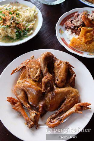 Foto 2 - Makanan di Ayam Goreng Bacem Mbok Sum oleh Darsehsri Handayani