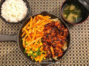 Foto 1 - Makanan di Maison Tatsuya oleh Alexander Michael